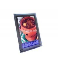 LED Acrylic Crystal light box CD-4 1