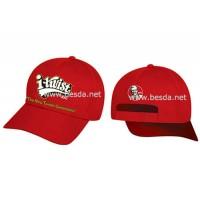EL cap, Advertising cap,